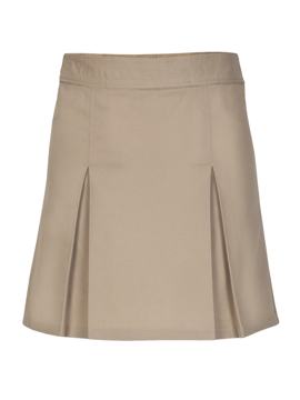 Picture of Real School Uniforms Girls Pleated Scooter