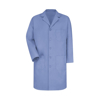 Picture of Red Kap Men's Five-Button Closure Lab Coat