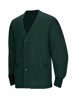 Picture of Classroom Uniforms Adult Unisex Cardigan Sweater