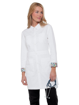 Picture of Koi Rebecca Lab Coat