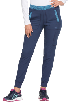 Picture of Dickies Dynamix Women's Natural Rise Jogger Pant