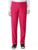 Picture of Carhartt Liberty Women's Flat Front Straight Leg Pant