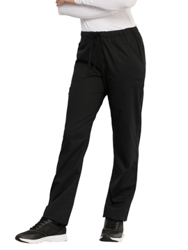 Picture of Cherokee Workwear Revolution Unisex Tapered Leg Drawstring Pant