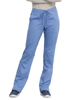 Picture of Cherokee Workwear Revolution Women's Mid Rise Drawstring Pant