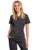 Picture of Cherokee Workwear Revolution Tech Women's V-Neck Top