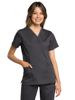 Picture of Cherokee Workwear Revolution Tech Women's Mock Wrap Top