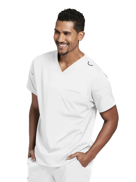 Picture of Barco Grey's Anatomy™ Stretch Men's Wesley V-Neck Top