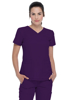 Picture of Dickies Dynamix Women's V-Neck Top