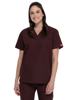 Picture of Dickies EDS Signature Unisex V-Neck Top