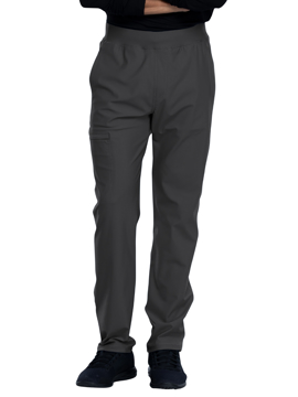 Picture of Cherokee Form Men's Tapered Leg Pull-on Pant