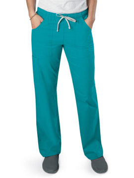 Picture of Landau All-Day Women's Full Elastic Cargo Pant