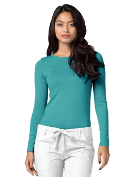 Picture of Adar Universal Women's Long Sleeve Comfort Tee