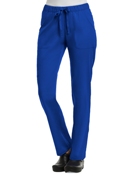 Picture of Maevn Matrix Women's Full Elastic Waist Cargo Pant