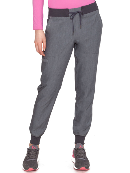 Picture of Med Couture Touch Women's Yoga Jogger Pant