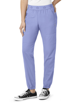 Picture of WonderWink PRO Women's Slim Cargo Jogger Pant