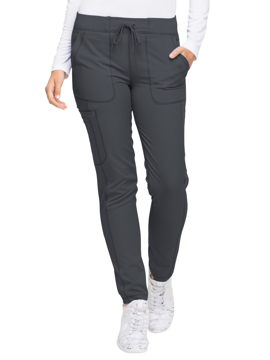 Picture of Dickies Dynamix Natural Rise Women's Drawstring Pant