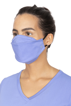 Picture of Healing Hands Skyler Antibacterial Washable Cloth Mask