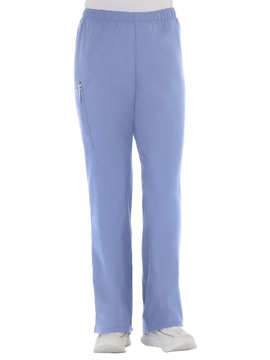 Picture of White Swan Fundamentals Ladies Cargo Pocket Pant