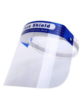 Picture of Cherokee PPE Transparent Face Shield - Bag of 10