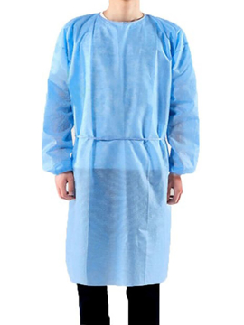 Picture of Cherokee PPE Level 2 Isolation Gown - Box of 100