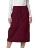 Picture of Adar Universal Mid-Calf Length Drawstring Skirt