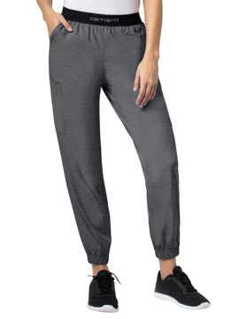 Picture of Carhartt Liberty Women's Comfort Cargo Jogger Pant