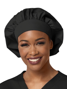 Picture of WonderWink WonderWORK Unisex Bouffant Cap