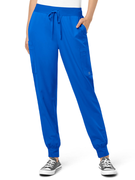 Picture of WonderWink Ultra Women's Yoga Waist Jogger Pant