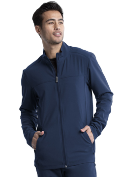 Picture of Cherokee Infinity Men's Zip Front Jacket