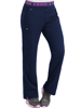 Picture of Med Couture Touch Women's Yoga 2 Cargo Pocket Pant