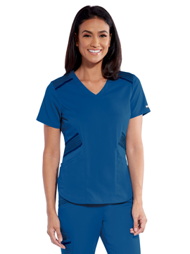 Picture of Barco Grey's Anatomy™ Impact Women's Moto Top
