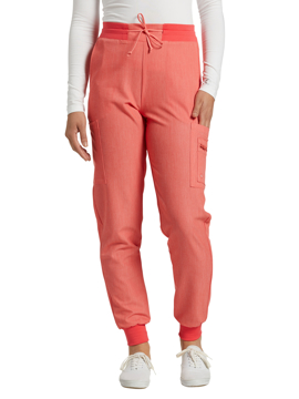 Picture of White Cross V Tess Women's Jogger Pant