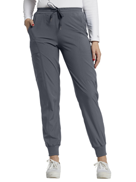 Picture of White Cross Fit Women's Jogger Fit Pant