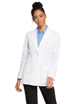 "Picture of Cherokee Professional Whites Women's 29"" Lab Coat"