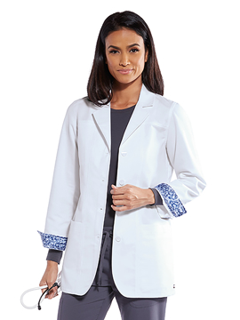 "Picture of Barco Grey's Anatomy™ Women's Two Piece 30"" Lab Coat"