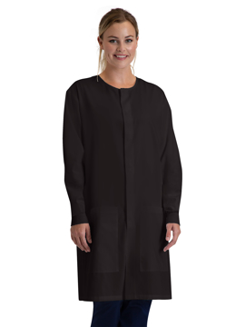 "Picture of Barco Essentials Unisex Two Pocket 39"" Hope Dental Coat"