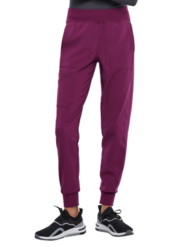 Picture of Cherokee iFlex Women's Mid Rise Jogger