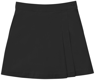 Picture of Classroom Uniforms Girls Plus Stretch Double Pleated Scooter
