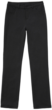 Picture of Classroom Uniforms Girls Ponte Tapered Leg Pant
