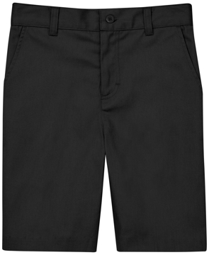 Picture of Classroom Uniforms Youth Flat Front Short