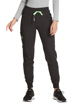 Picture of Dickies Dynamix Women's Mid Rise Jogger Pant