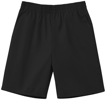 Picture of Classroom Uniforms Unisex Husky Pull-On Short