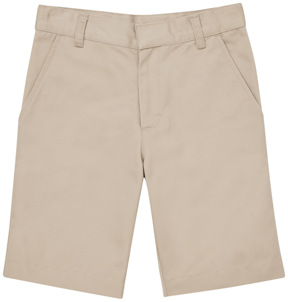 Picture of Classroom Uniforms Boys Flat Front Short