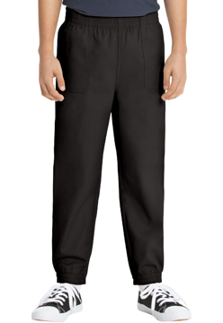 Picture of Real School Uniforms Child Plus Everybody Pull-on Jogger Pant