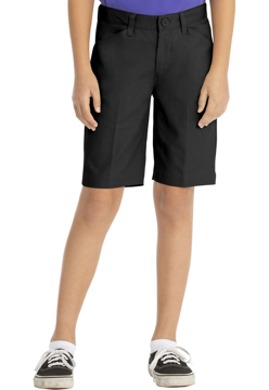 Picture of Real School Uniforms Girls Low Rise Short