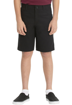 Picture of Real School Uniforms 5 PKT Adult Men's Stretch City Short