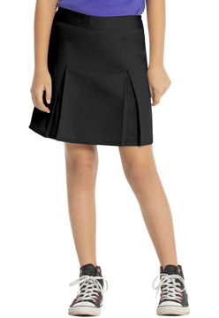 Picture of Real School Uniforms Juniors Pleated Scooter