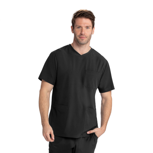 Picture of Skechers Vitality by Barco Men's Crew Top