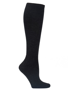 Picture of Cherokee Men's LX Support Knee High 15-20 mmHg Compression Socks