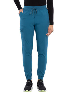 Picture of Cherokee Euphoria Women's Mid Rise Jogger Pant